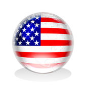 United States of America Insignia — Stock Photo