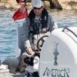 34th America's Cup World Series 2012 in Naples — Stock Photo
