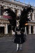Mask, Carnival of Venice — Zdjęcie stockowe