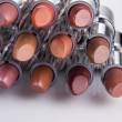 Lipsticks - Stock Photo