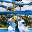 Water park - Foto Stock