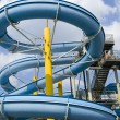 Water park — Stock Photo #8409481