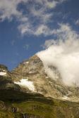 Alperna matterhorn — Stockfoto