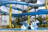 Water park — Stock Photo