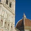 Cathedral of Florence Tuscany Italy — Photo