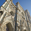 Cathedral of Florence Tuscany Italy — ストック写真