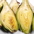 Stock Photo: Artichoke