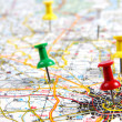 Road map — Stock Photo #8708552