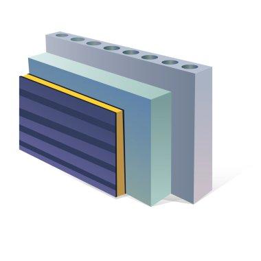 building, wall, building materials, construction, engineering, aerocrete
