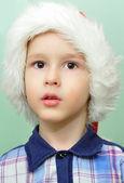Foto di giovane ragazzo — Foto Stock