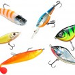 Fishing Lure (Wobbler) — Stock Photo #9693773