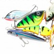 Stock Photo: Fishing Lure (Wobbler)