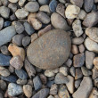 Royalty-Free Stock Photo: Stone background