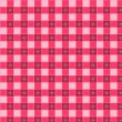 Pattern picnic tablecloth vector — Stock Vector