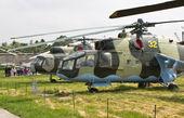 ヘリコプター — ストック写真