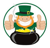 St Patricks Day — Stock Vector