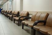 病院の廊下 — ストック写真