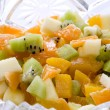 Fruit salad — Stock Photo #9103526