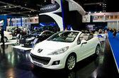 Peugeot 207 — Stock Photo