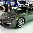 Porsche 911 Carrera S 2012 car — Stock Photo
