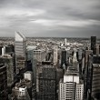 New York Skyline View — Foto de Stock