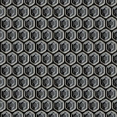Honeycomb Grill — Stock Photo