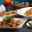 Stock Photo: Thai Food Assortment