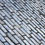 Old San Juan Cobblestone Texture — Stock Photo