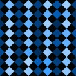 Checkered Pattern — Stock Photo