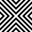 Seamless Stripes Pattern — Stock Photo