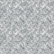 Royalty-Free Stock Photo: Seamless Diamond Plate Texture