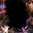 Fireworks Grand Finale — Stock Photo #8698668