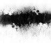 Grunge Paint Splatter — Stock Photo