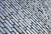 Old San Juan Cobblestone Texture — Stock Photo