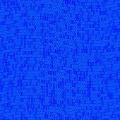 Binary Code Background — Stock Photo