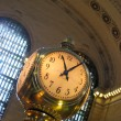 Grand central time - Stock Photo