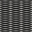 Stock Photo: Chainmail Mesh