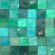 Stock Photo: Blue-green tiles