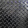 Stock Photo: Real Diamond Plate