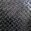 Royalty-Free Stock Photo: Real Diamond Plate