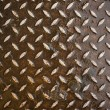 Real Diamond Plate — Stock Photo #8709574