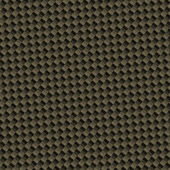 Rendered Carbon Fiber — Stock Photo