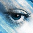 Eye Atmosphere — Stockfoto