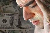 Bad Economy — Stock Photo