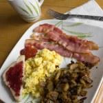 ������, ������: Big Delicious Breakfast