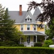 Victorian Style Home — Stock Photo