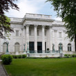 Marble House Mansion — Stock Photo