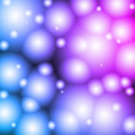 3D Bubbles — Stock Photo