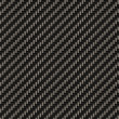 Seamless Carbon Fiber — Stock Photo