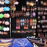 Jewelry assortment — Stock Photo